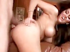 Dylan Ryder is so sexy with a cock in her