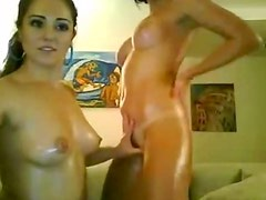 Oil chat great show cams-teen.com