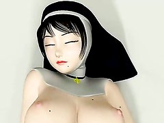 Incredibly Beautiful Breasts 3D