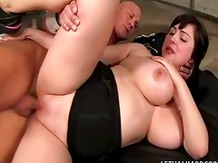 Beverly Paige Workout Fuck