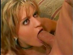 Dirty mouth gets stuffed