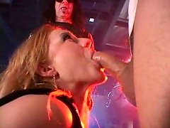 Ultra cocksucking