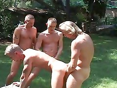 outdoor sex adventures