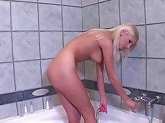 Luscious Anita Blue Loves Tormen...