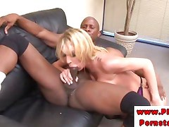 Amy Brooke getting ass slammed after face fucked