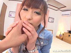 POV Action in Japanese Porn Video with Sexy Yukiko Suo