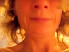 French mother i'd like to fuck can't live without giving bj and riding on pecker