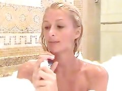 Enjoy celebrity bathtime