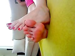 My Wife Long Toes