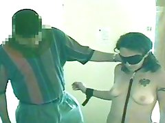 Blindfolded Slut Gets A Tampa Bu...