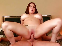 Cassandra Calogera loves a rough pussy pounding