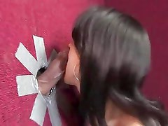 Awesome Dylan Ryan Gets A Mouthf...