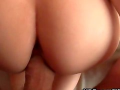 Teen gets her tight ass fucked rough