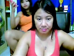 asian mum and not her daughter filthy face show