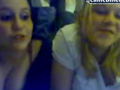 2 lesbian teen sexy friends on chat0510