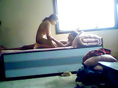 Scandal sex video of pakistani college students having passionate sex