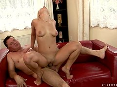 Beautiful Babes Sucking and Fucking Old Men's Cocks - Compilation