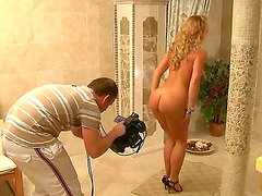 Dont forget to have delight with Silvia Saint and there are no hesitations this cutie