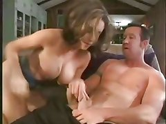 Sexy Mom's Anal Audition...F70