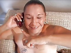Anal Mature Mexican Housewife Ch...