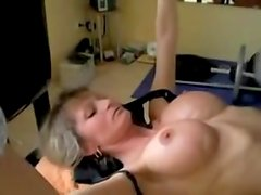 amateur french couple she and is tied up
