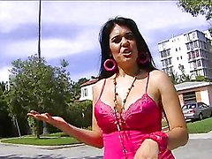 Horny Latinas have an amazing time with a monster cock