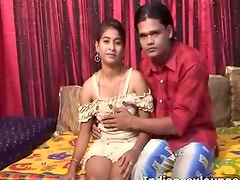 Mature Rakesh With Hot Stud Suman