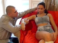 Cuckold Couple Interview