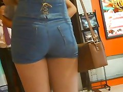 more tasty Chinese ass video