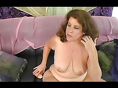 BBW Monica Recieves Cock Up Her Fat Ass