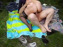 in camporella - CowgirlShe on top