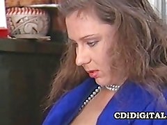 Christine Robbins - Retro Babe Self Satisfaction