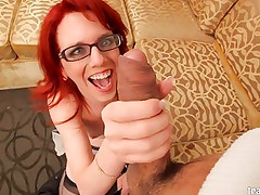 Wendy Summers loves a huge cock in her ass
