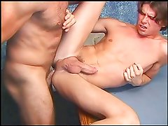 Parker Williams and Brant Moore