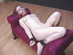 Cuffed and Fucked