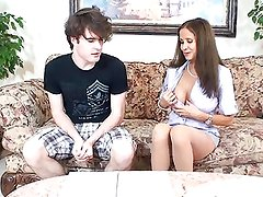 Tutoring MILF Strips for Learning Incentive