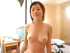 JAV Amateur 57 - Motel Bath Soap Play