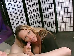 CockWhore Mom Gives Amazing Blowjob!!! (Amazing Skills)