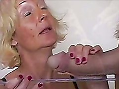 Perverted grannies egged by satyriasiss - 3 part 3
