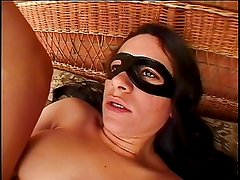 Husband Watch his Big Ass Wife fucked by hard cock man
