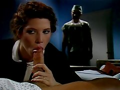 Siobhan Hunter - Night Shift Nurses Scene 5