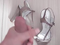 Shoejob Sandals heels Ana Soto