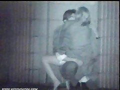 Park Street Making Out Couple Fucking