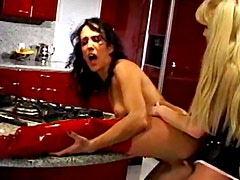 Dominant Taylor Wane abuses a girl