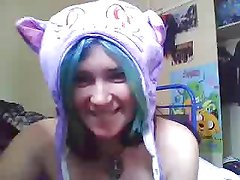 Webcamz Archive - Emo Young Girl