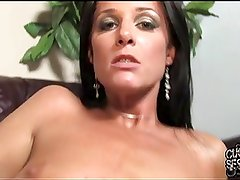 India Summer s cuckold husband watching wife owned by BBC