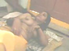 Hot Indian Aunty fucking her Husbund in a Hotel Room