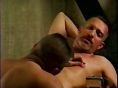 Muscle Bear Oral Service