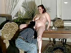 Mature woman and boy - 9
