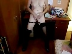Enjoy my horny italian slut. Amateur